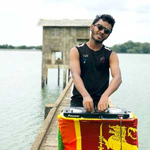 Ran Wan Maldam - Dj kiss Sinhala Song MP3