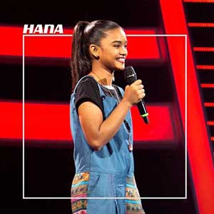 Hana Shafa