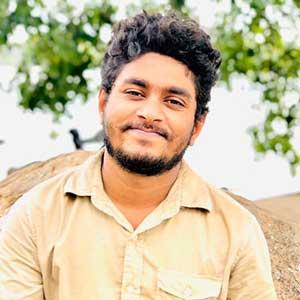 Satheeshan Rathnayaka