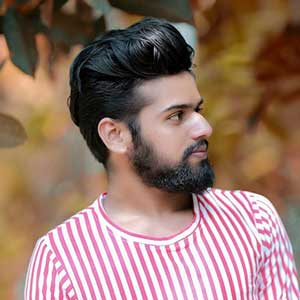 Tanidu Dilshan