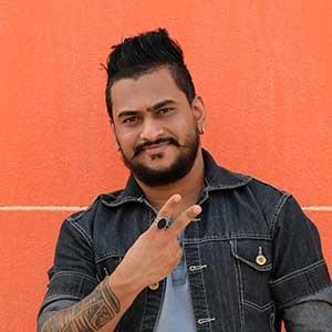 Lakmal Rajee