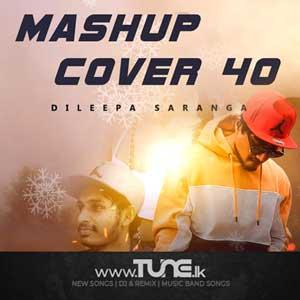 Mashup Cover 40 Sinhala Song MP3