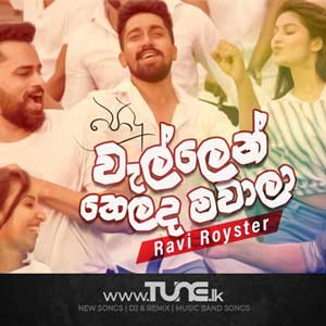 Wellen Thelada Bedala - Ravi Royster Sinhala Song MP3