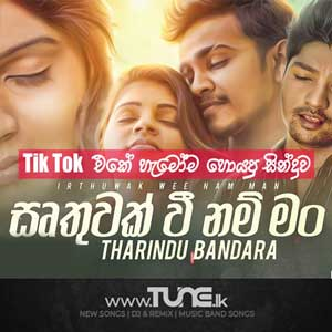 Irthuwak Wee Nam Man Sinhala Song MP3