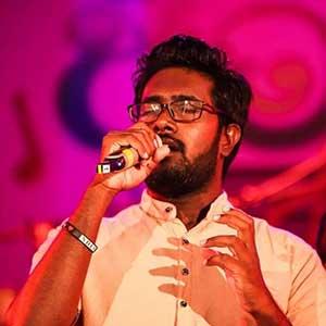 Tharindu Jayasinghe