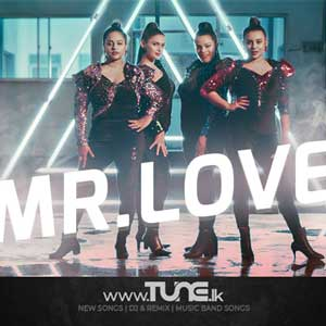 Mr. Love Sinhala Song MP3
