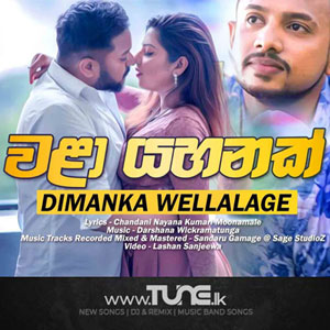 Wala Yahanak Sinhala Song MP3