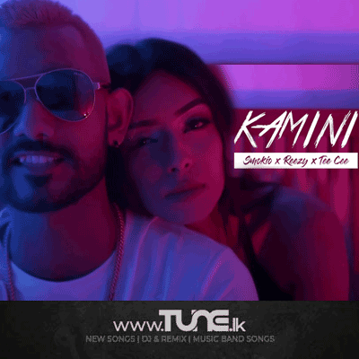 Kamini - Kevin Smokio Ft. Reezy & Tee Cee Sinhala Songs MP3