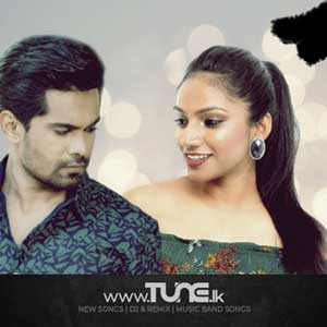 Sihinaya RAWEEN KANISHKA / FALAN ANDREA Sinhala Songs MP3