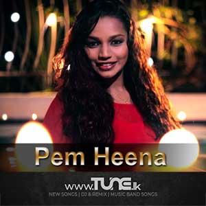 Pem Heena Sinhala Song MP3