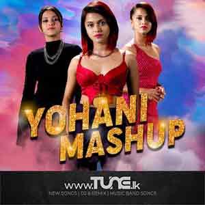 Yohani Mashup 2021 Sinhala Song Mp3