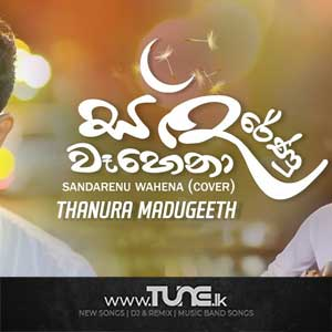 Sandarenu Wahena Cover Version Sinhala Song Mp3