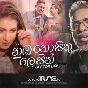 Nubha Nosithu Lessin Sinhala Song MP3